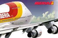 logo Iberia