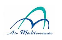 logo Air Mediterranee