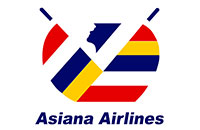 logo Asiana Airlines