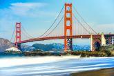 Vous pouvez réserver votre vol Paris - San Francisco dès à présent avec French bee