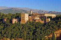 Grenade Séville Cordou Costa del Sol Les incontournables d'un voyage en Andalousie