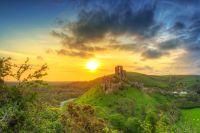 Top 10 des lieux au Royaume-Uni où admirer les paysages chauds de l'automne