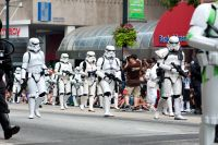 Deux parcs d'attraction sur Star Wars vont ouvrir en 2018