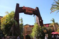 parque atracciones jurassic park nuevo dinosaurs in the wild reino unido birminghan