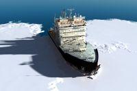 polémico crucero artico y paso noroeste