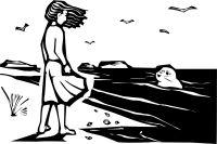 Die Färöer-Inseln Teil 2 Die Legende der Robben-Frau
