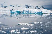 medio ambiente un iceberg de 50 veces el tamano de paris se desprendera en la antartida calentamiento global