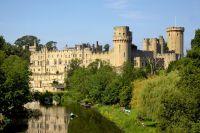 10 Must Visit Castles Around The World
