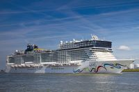 Norwegian Cruise Line cancels 'neo-Nazi' cruise after widespread criticism
