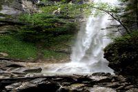 Wasser marsch! Deutschlands schönste Wasserfälle