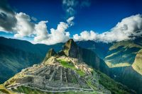 Global warming threatening UNESCO sites