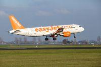 Easyjet soll deutschen Luftverkehr wieder auf Zack bringen