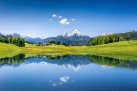 Switzerland voted best country in the world
