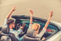 Spanien ist ein günstiges Land für Mietwagen-Urlauber