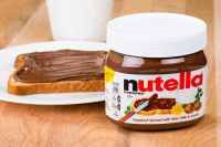 France hit by Nutella 'riots'