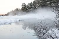 Oymyakon ville plus froide monde
