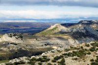 viajar burgos provincia atracciones geoparque las loras