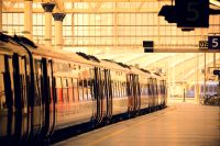 Chaos as trains from London to Gatwick are cancelled over the next three Sundays