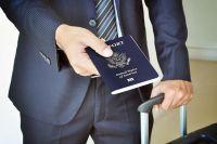 Aux États-Unis, les informations du passeport ne peuvent pas être vérifiées