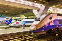 SNCF  36 jours de grève jusqu'au mois de juin