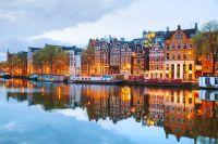 Top  10 interrail spots in Europe