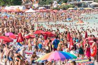 Tourisme de masse, le plus gros pollueur de la planète
