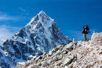 L'Everest est une poubelle