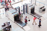 Volare sicurezza States maggiori controlli prodotti polvere