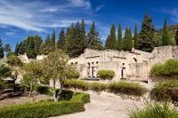 La Médina Azahara inscrite à l'Unesco