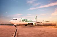 Vol Paris Orly Tenerife avec Transavia