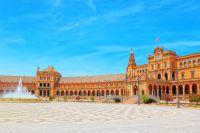 Grosses chaleur  50 degrès en Espagne