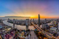 Bangkok ville la plus touristique