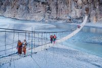 Embrace the vertigo the 15 most heart-stopping bridges