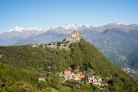 A la découverte du Mont-Saint-Michel italien