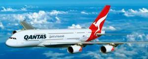 Según el listado publicado por la web especializada en seguridad aérea AirlineRatings.com, la australiana Qantas es la compañía más segura de 2015.