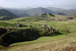 Le village de Kusturica : un paradis écolo en Serbie