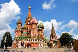 France - Russie : 17 000 km en autocar de Brest à Vladivostok