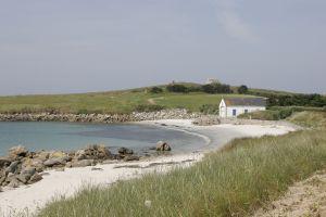 Découvrir 20 îles sauvages en France cet été