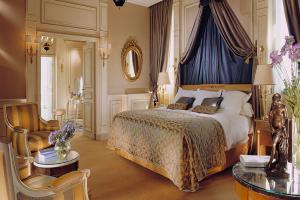 Les 20 plus belles chambres de Paris