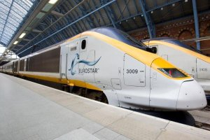 Sale to celebrate 20 years of Eurostar