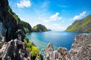 Palawan est la plus belle île du monde