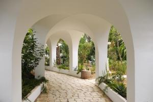 Les hôtels les plus emblématiques de Tunisie