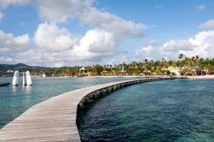Les 10 meilleurs hôtels de Martinique