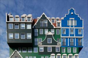 Zehn außergewöhnlich andere Hotels