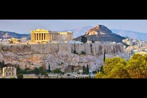 Trasporte gratuito en Atenas hasta el 6 de julio