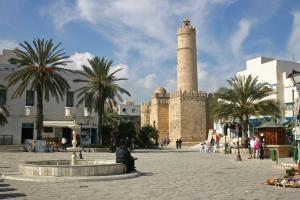 Tunisia tour operators offer booking changes amid repatriation efforts