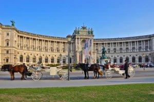 Visitez les villes de l'ex empire austro-hongrois