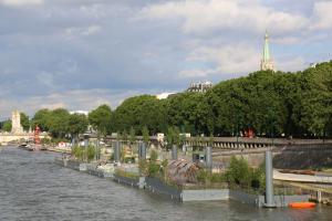O� sortir � Paris cet �t� ? Les nouveaux lieux
