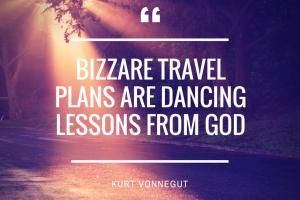 Ten of the world's most inspiring travel quotes