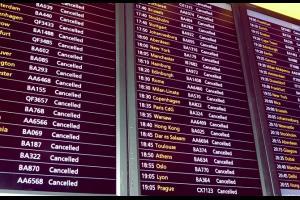 Retard ou annulation d'un vol : � quoi avez-vous vraiment droit ?